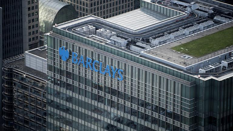 Barclays Corporate Communications | Barclays