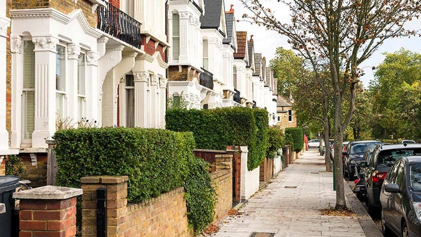 Homes across the UK take on average 84 days to sell, according to the latest data provided by Barclays & Hometrack analysis of Zoopla listings data.