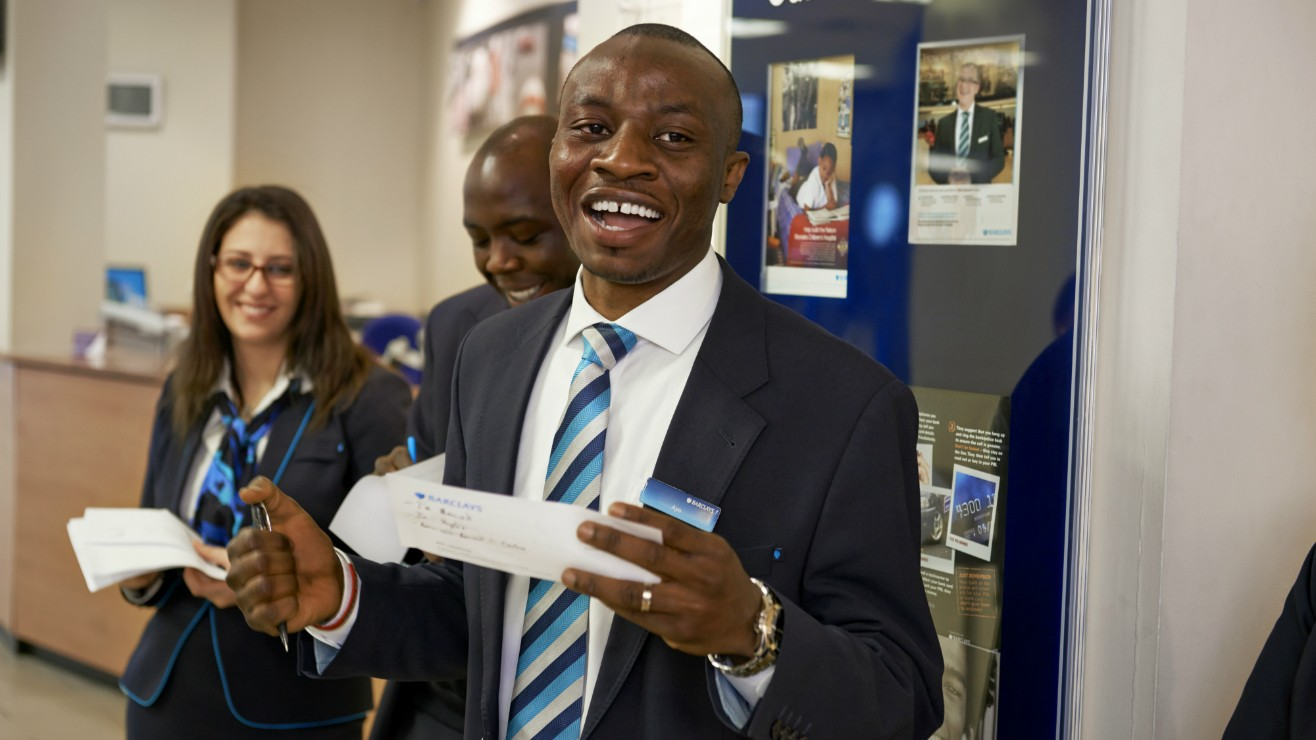 Barclays Graduate Scheme and Apprenticeships | Barclays