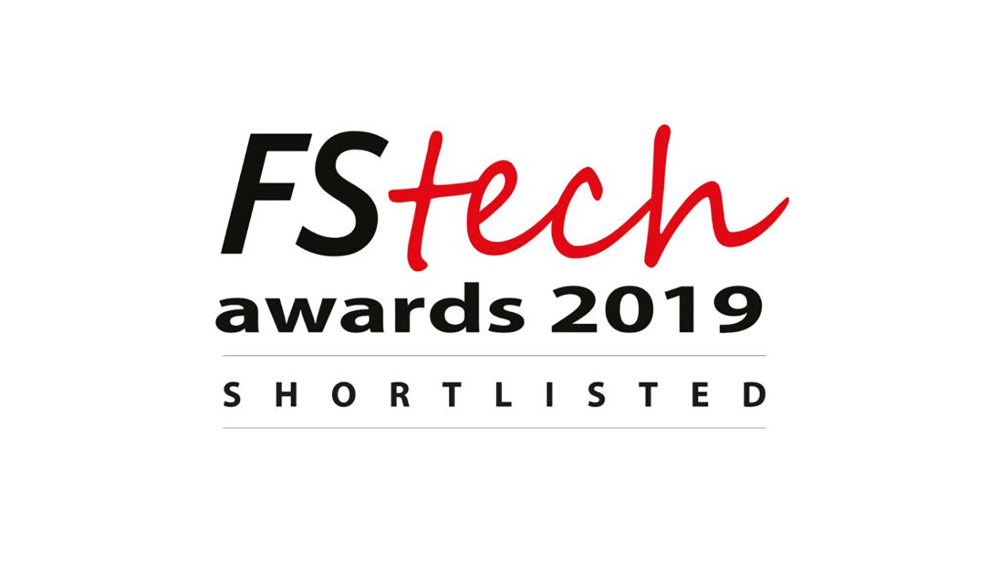 FS Tech award logo