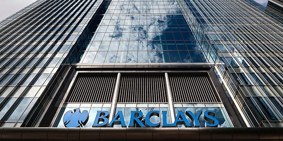 Barclays London