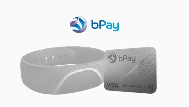 bPay worlds largest contactless payment