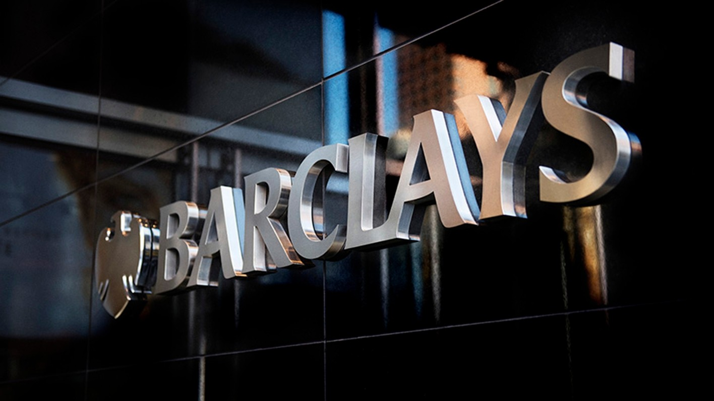 India Barclays