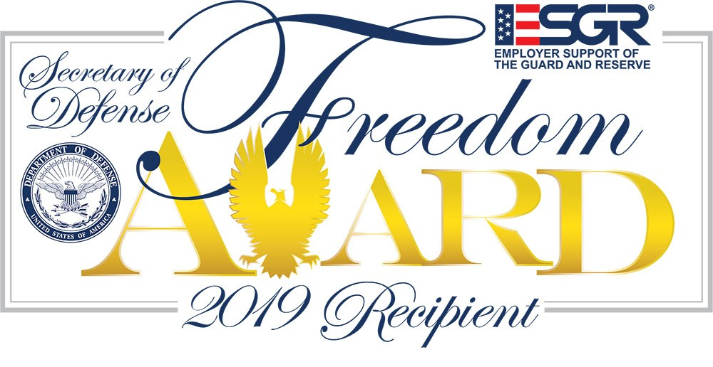 US Freedom Award