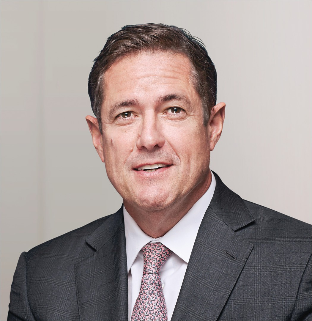 Jes Staley, Barclays CEO