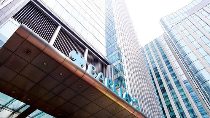 Barclays is named best foreign bank in India