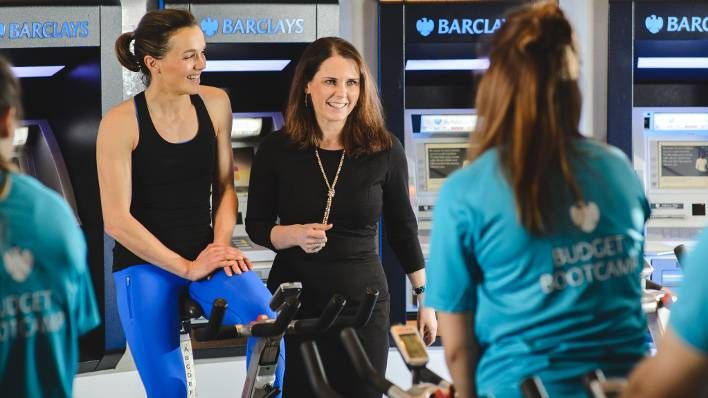 Barclays Bootcamp