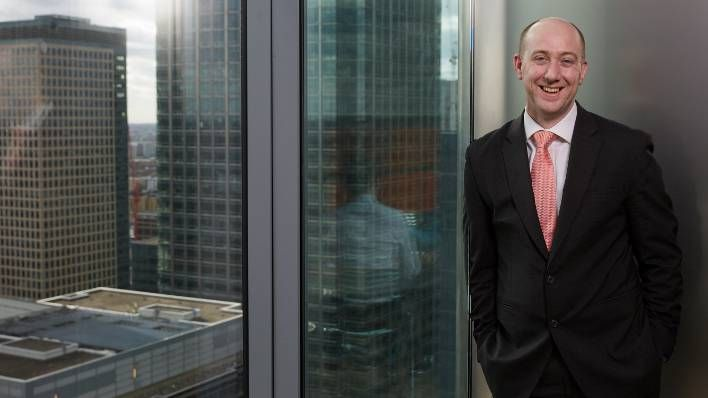 Dr Peter Brooks, Head of Behavioural Finance at Barclays Wealth and Investment Management