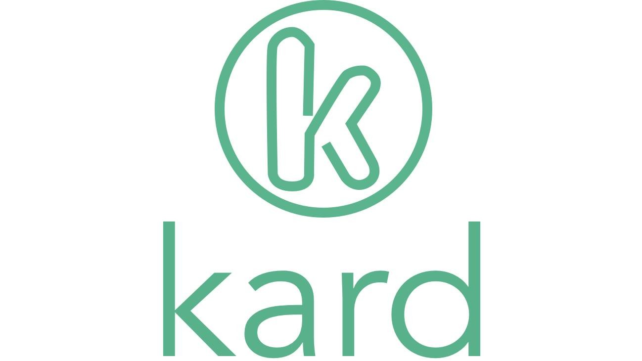 the Kard logo