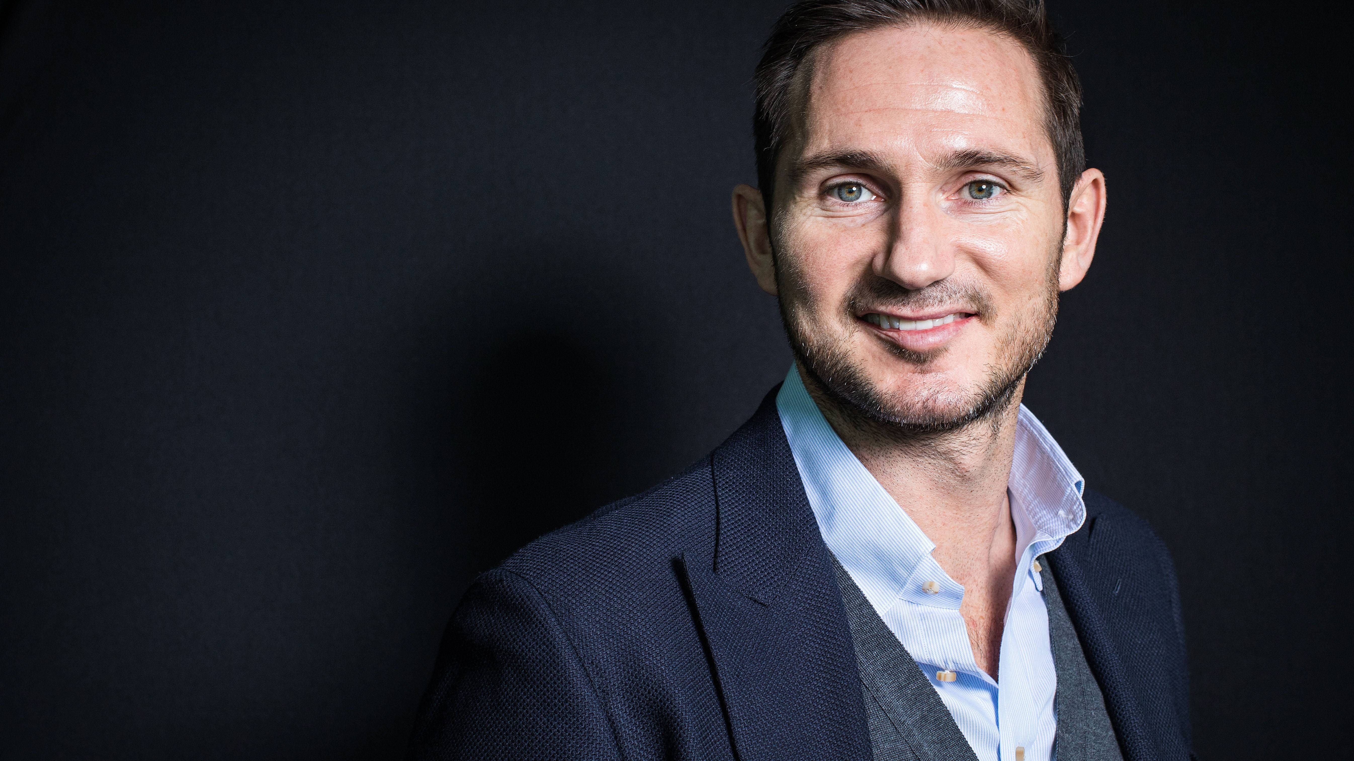 Frank Lampard, Derby County Manager