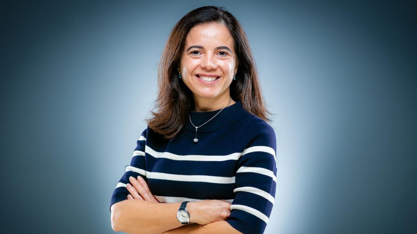 Ana Perales, AI Horizontal and Conception X Lead for Barclays Ventures