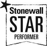Stonewall star performer logo