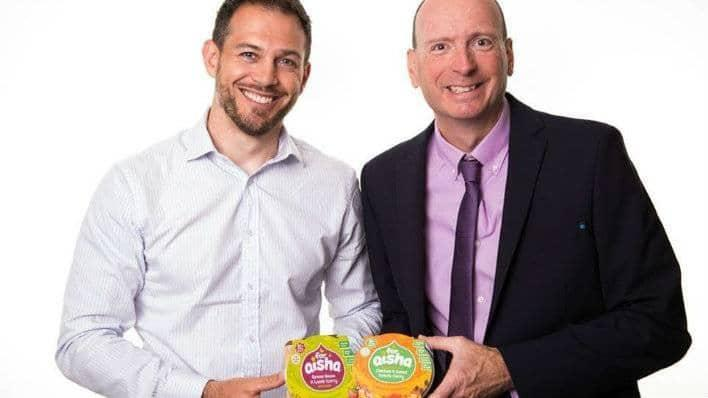 Nottinghamshire baby food manufacturer secures new funding