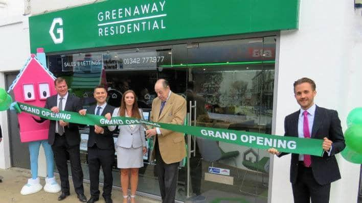 Established Estate Agency expands into East Grinstead
