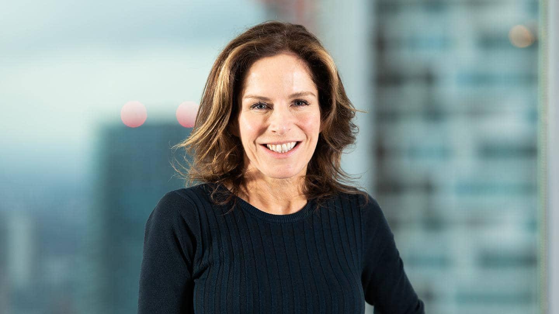 Dawn Fitzpatrick | Barclays