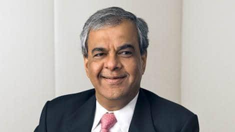 Ashok Vaswani   Barclays